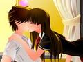 Online igrica Ljubljenje na casu
