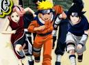 Naruto slagalica