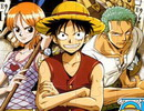 Online igrica Slagalica One Piece