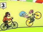 Online igrica Trka biciklima