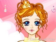 Ball Gown 2 Dress Up