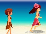 flirting games at the beach party games play download