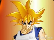 Play Dragonball Z Dress Up