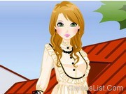 Play Girl Dressup 32