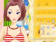 Girl Dressup Makeover 8