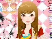 Girl Make-over