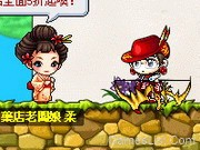 Play Maple Story RPG