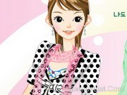 Play Nice Girl Dressup