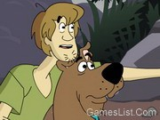 Scooby Doo - Creepy Cave-In