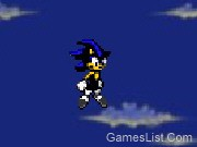 Play Sonic RPG eps 5