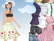 Play Summer Holiday Dressup