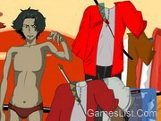 Chgamploo Mugen Dress Up