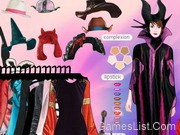 Play Halloween Costume Dress Up