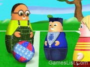 Play Higglytown: Higgly Ball