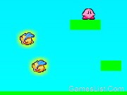 Kirby Star Catch 3