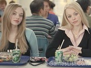 Mean Girls: Carb Invader