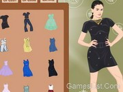 Peppy's Anna Paquin Dress Up