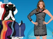 Peppy's Ellen Pompeo Dress Up