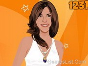 Peppy's Kelly Monaco Dress Up