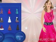 Play Peppy's Naomi Watts Dress Up