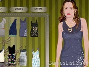 Peppy's Piper Perabo Dress Up