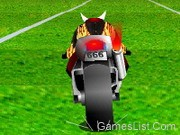 Play Turbo Football Heavy Metal Spirit