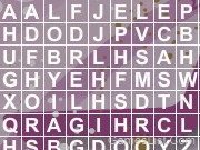 Word Search Gameplay - 14