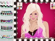 Play Ashley Tisdale Make Up