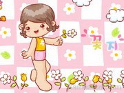 Baby Clothing Dressup
