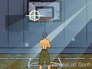 Play Basketball Shooting