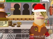 Mr.Meaty: Holiday Havoc