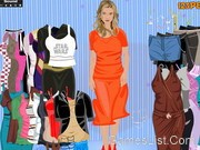 Play Peppy's Amy Smart Dress Up