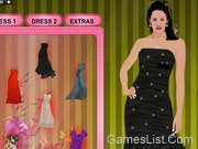 Peppy's Jennifer Garner Dress Up