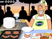 Play Remia BBQ-Academy