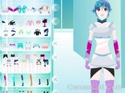 Play Robot Girl