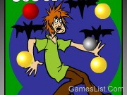 Play Scooby Doo Pinball