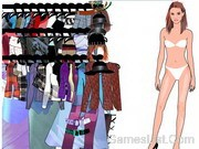 Dress Up Erotic Game 3