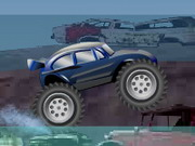Play 4 Wheel Madness 2.5