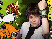 Play Ben 10 Savage Pursuit
