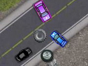 Play Crash the Cars