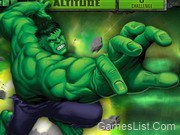 Play Hulk Bad Altitude