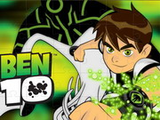 Play Magic Puzzle - Ben 10