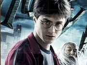 Play Magic Puzzle - Harry Potter