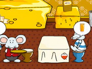Play Mouse Restaurant