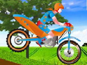 Play Perfect Motorbike Beauty