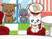 Play Pet Restaurant