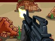 Spec ops Saldırı oyunu