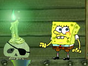 Play SpongeBob Ship O Ghouls