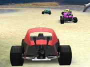 Play 3D Buggy Racing
