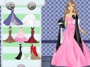 Play Barbie Makeover Magic